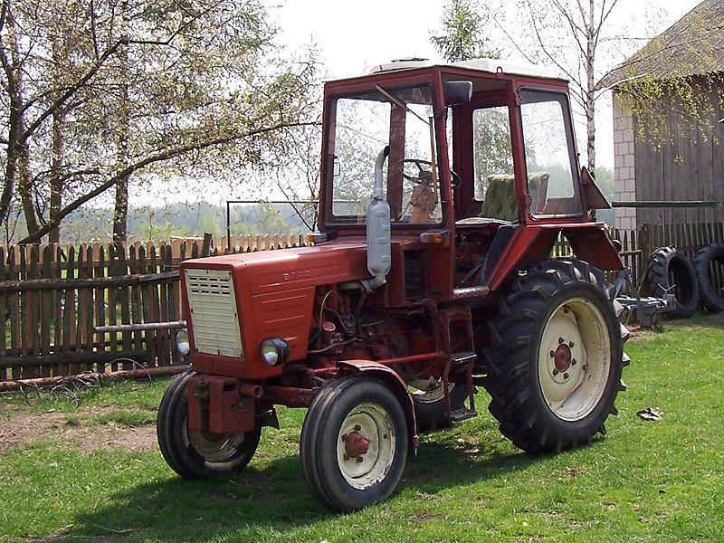 Трактор Т-25 фото, цена, устройство, характеристики