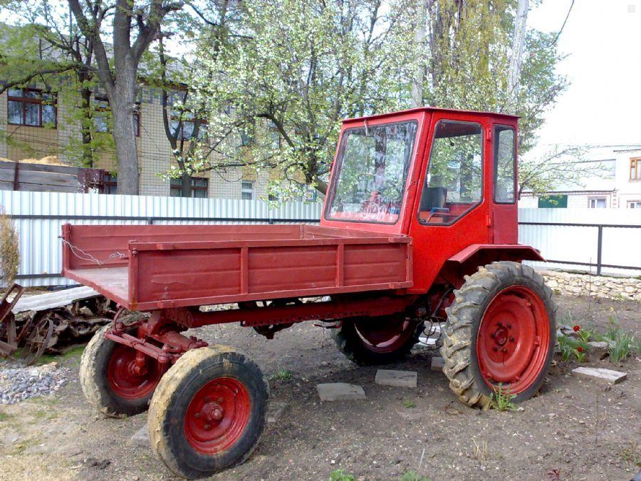 Traktor-t-16-1018954_1 | Тракторы, экскаваторы, погрузчики и ...