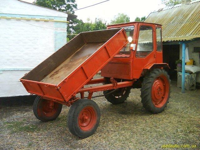 Трактор Т-16 технические характеристики, двигатель, цена
