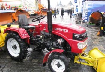 Уралец 180 2