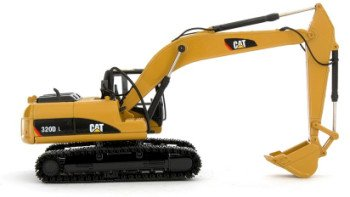 Caterpillar 320DL-55214-5