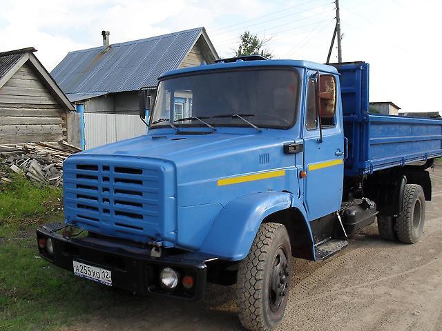 samosval-zil-4331