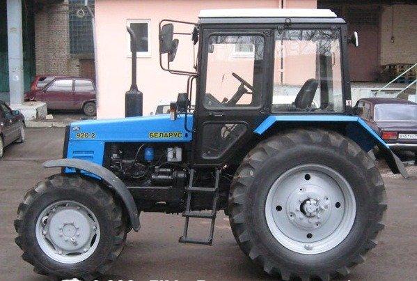 МТЗ-920.2