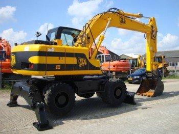 Excavator-JCB-160-3-748261