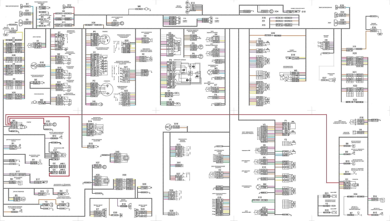 sxema-elektroprovodki-kamaz-5320