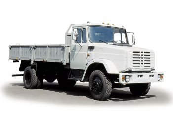 zil-4331-cena
